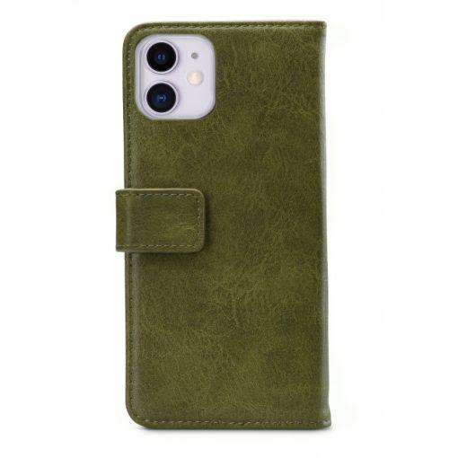 Mobilize Elite Gelly Wallet Book Case Apple iPhone 11 Green-149182