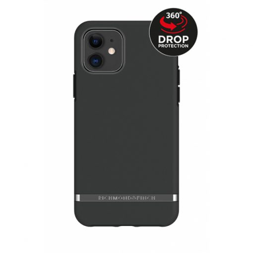 Richmond & Finch Freedom Series Apple iPhone 11 Black Out-0