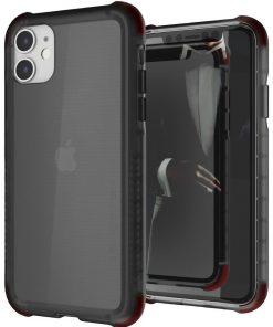 Ghostek Covert 3 Protective Case Apple iPhone 11 Smoke-0