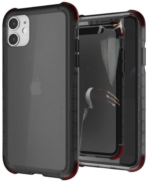 Ghostek Covert 3 Protective Case Apple iPhone 11 Smoke-0