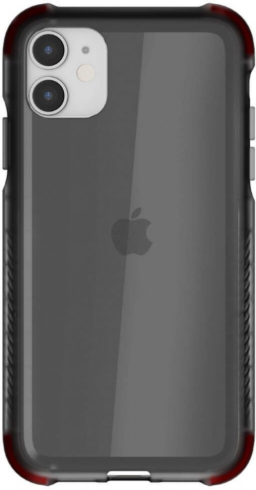 Ghostek Covert 3 Protective Case Apple iPhone 11 Smoke-149162