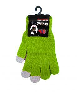 Touch Screen Handschoenen Roze