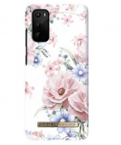 IDEAL FASHION CASE FLORAL ROMANCE SAMSUNG GALAXY S20