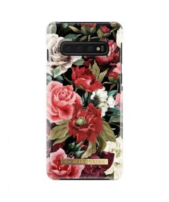 IDEAL FASHION CASE ANTIQUE ROSES GALAXY S10