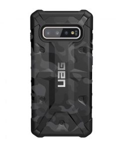 UAG HARD CASE GALAXY S10 PATHFINDER MIDNIGHT CAMO BLACK