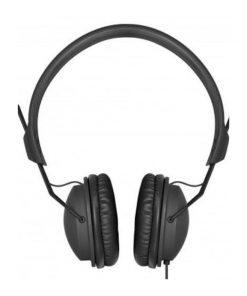 Xqisit Stereo Headset Zwart