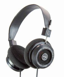 Grado SR80e Koptelefoon Zwart