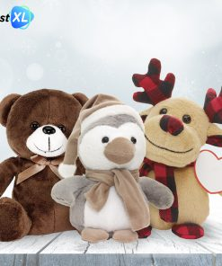 Knuffel Collectie