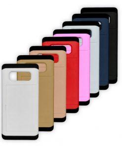 Samsung Galaxy Note8 Card Bumper