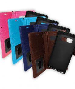 Samsung Galaxy Note8 2in1 Hoesje