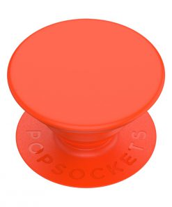 Universele PopSocket Neon Orange