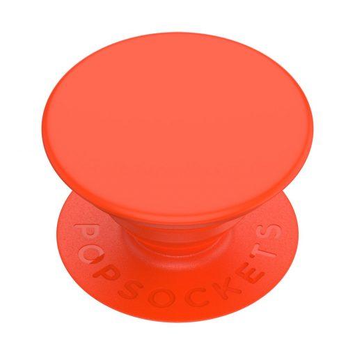 Universele PopSocket Neon Orange