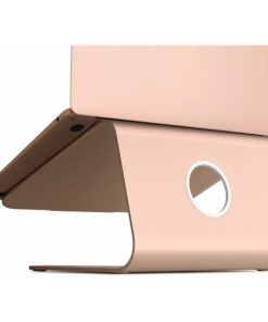 Rain Design mStand Laptop Stand Rose Gold